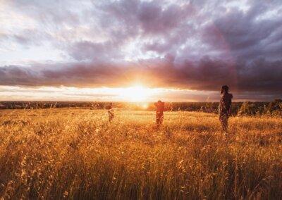 Intermediales Coaching – Integrale Weiterbildung für Bewusstsein und Transformation